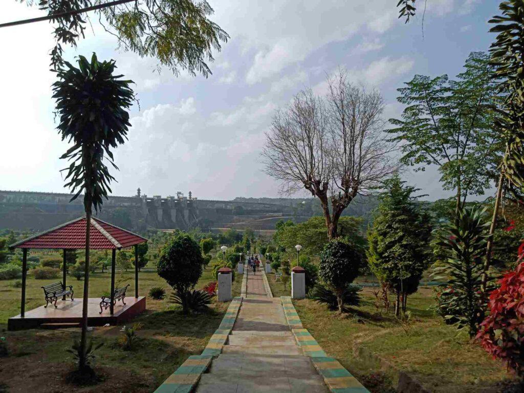 harangi dam image