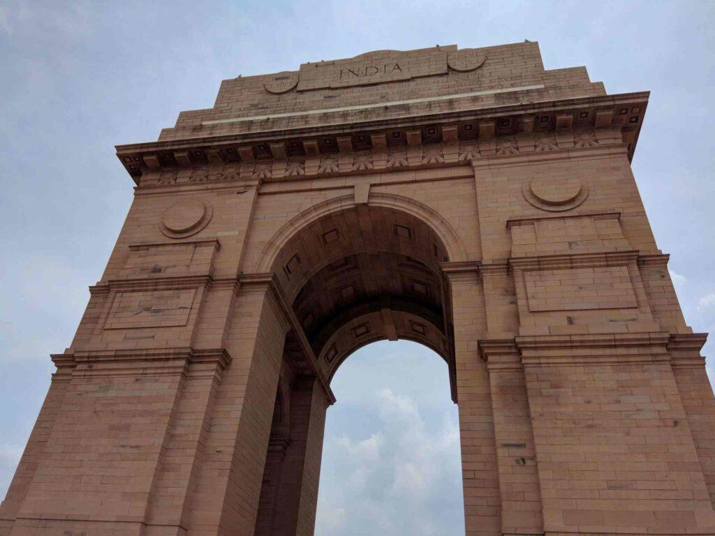 India Gate Picture
