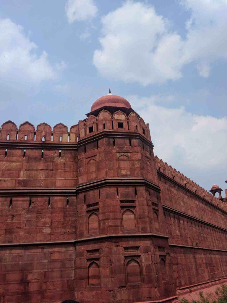 Delhi: Red Fort Photo